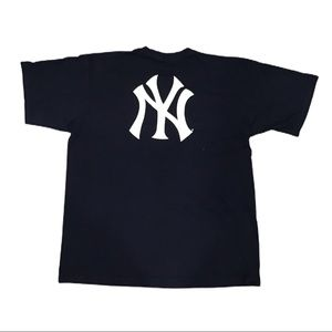 Mens New York Yankees Nike Tee